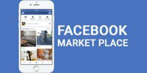 facebook marketplace - suivre ma commande - suivre mon colis FACEBOOK MARKETPLACE