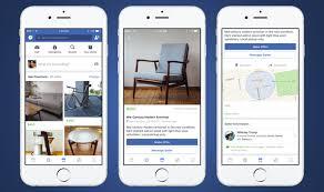 facebook - suivre ma commande et le suivi de colis via le réseau social FACEBOOK MARKETPLACE