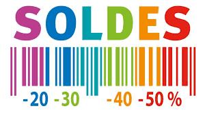 la date des soldes en magasin et sur internet pour l'été 2019