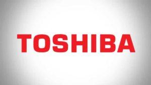suivre ma commande TOSHIBA
