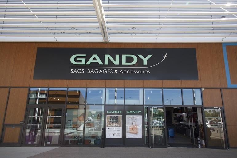 suivre ma commande GANDY - suivi de commande GANDY - suivre mon colis GANDY