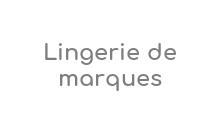 suivre ma commande LINGERIE DE MARQUES - suivre mon colis LINGERIE DE MARQUES - suivi de colis LINGERIE DE MARQUES