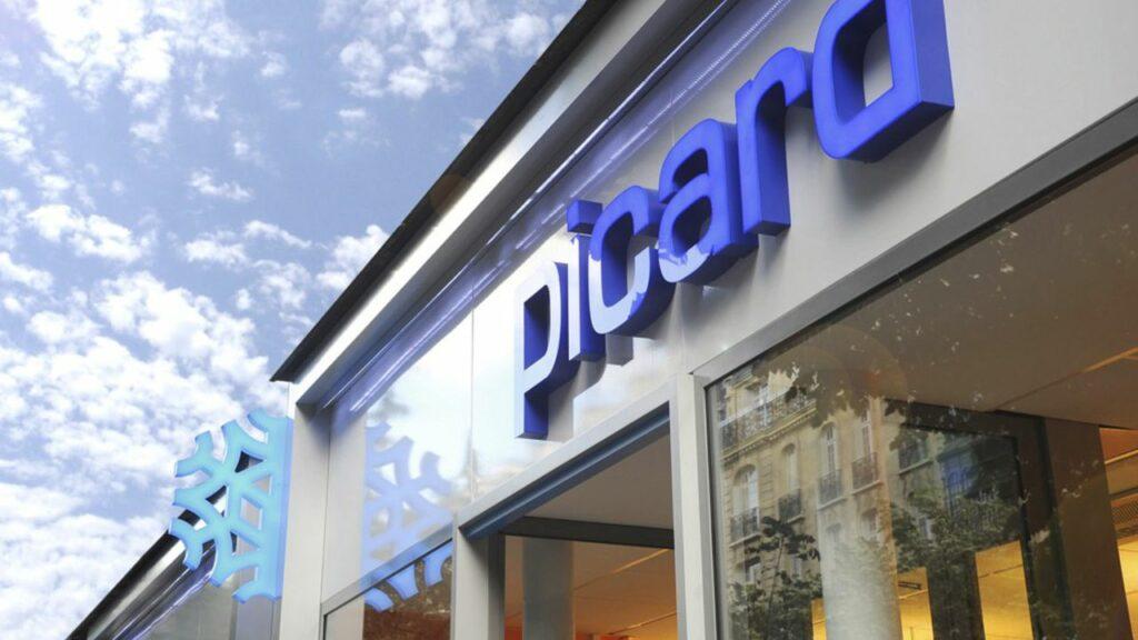 suivre ma commande PICARD - suivre mon colis PICARD - suivi de colis PICARD